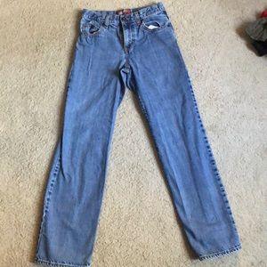 Boy's Regular Cut Jeans
